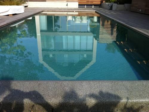 Pool - Impressionen