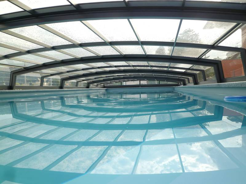 Terrassen Pool terrassen pool donau binder pools wellness gmbh