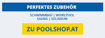Poolshop - Poolzubehör